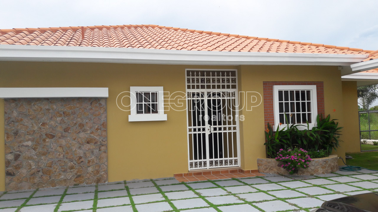 House in Palmeras del Golf