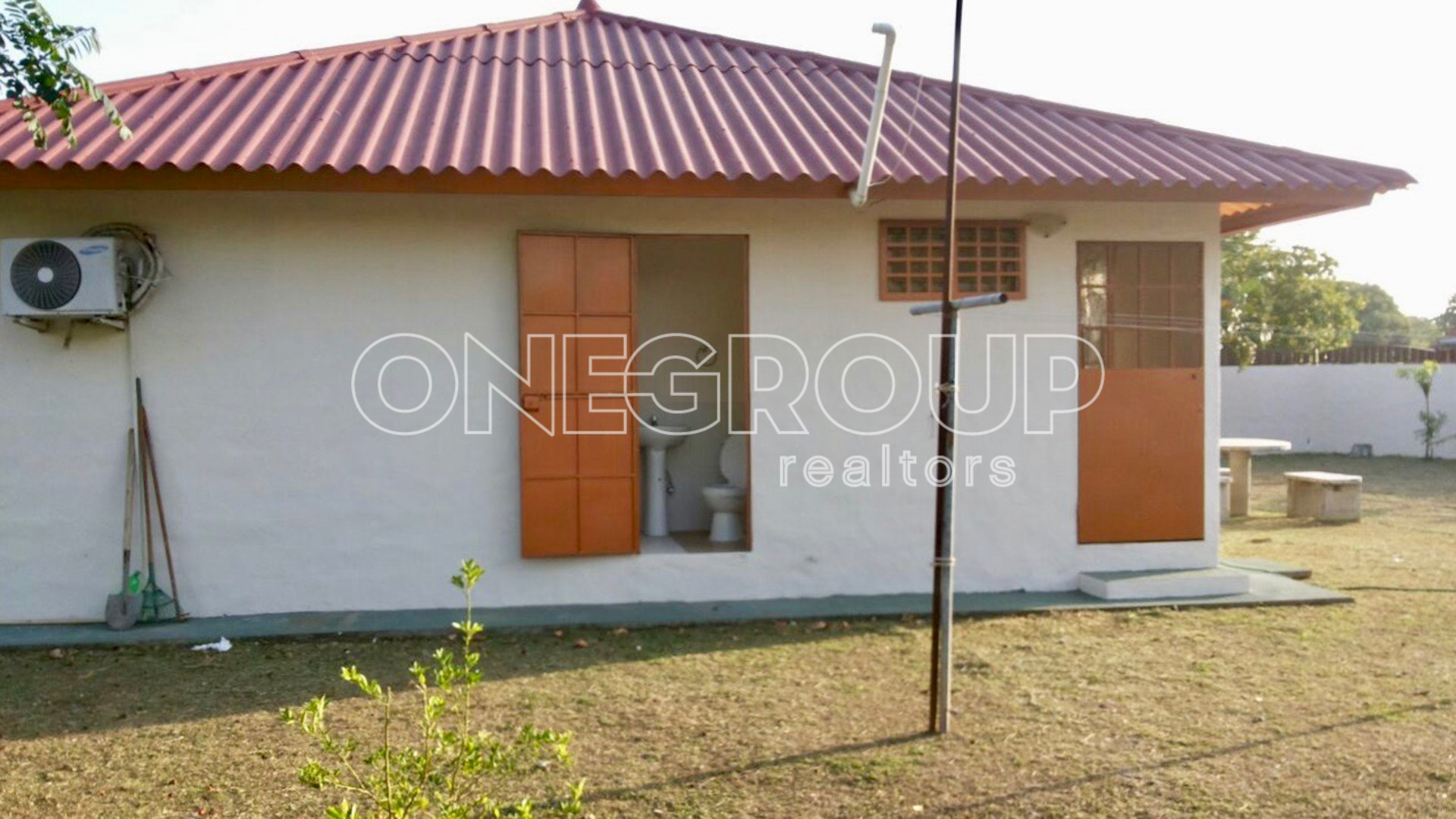 Casa en Bejuco