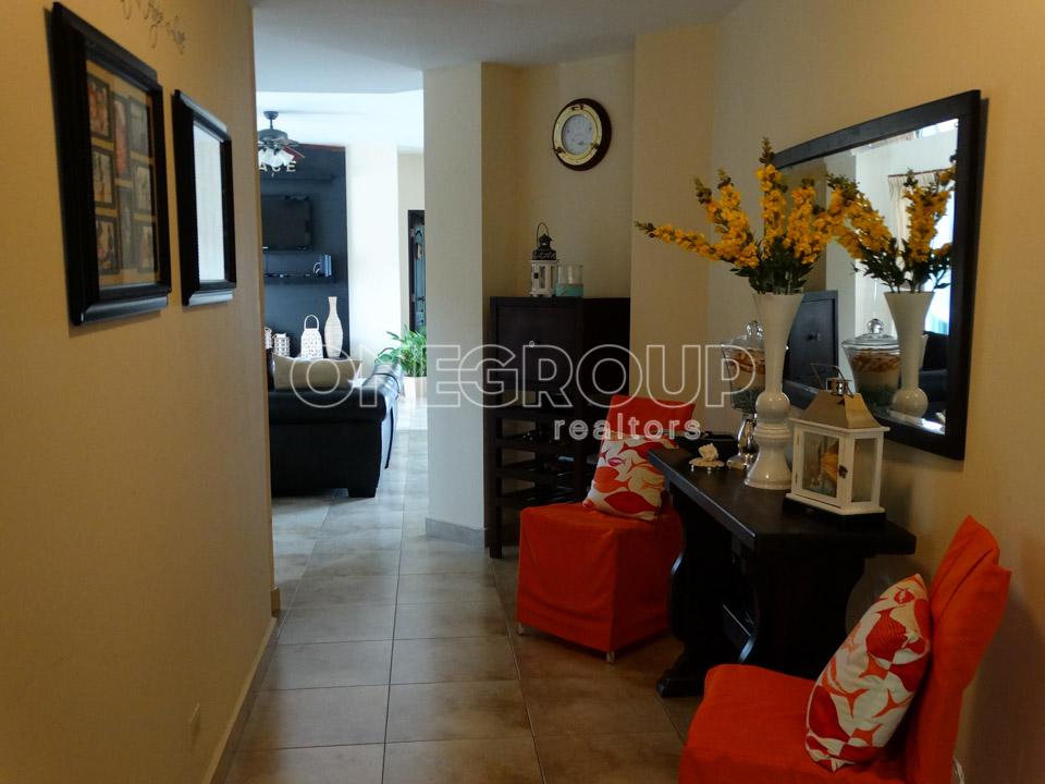 Apartment in El Alcazar I