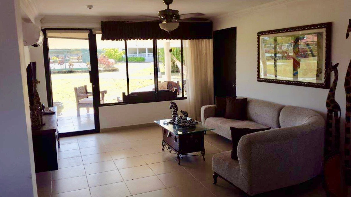 Apartment in Brisas de Coronado