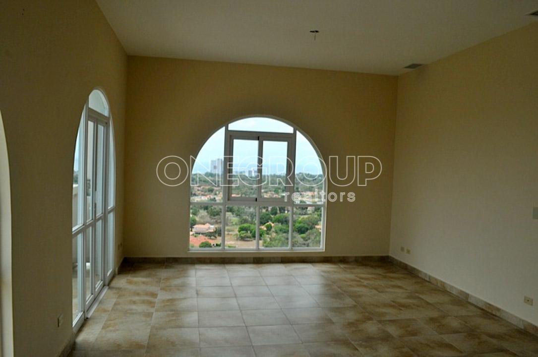 Penthouse in El Alcazar