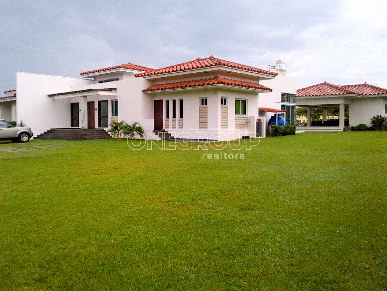 Casa en Alcazar Park