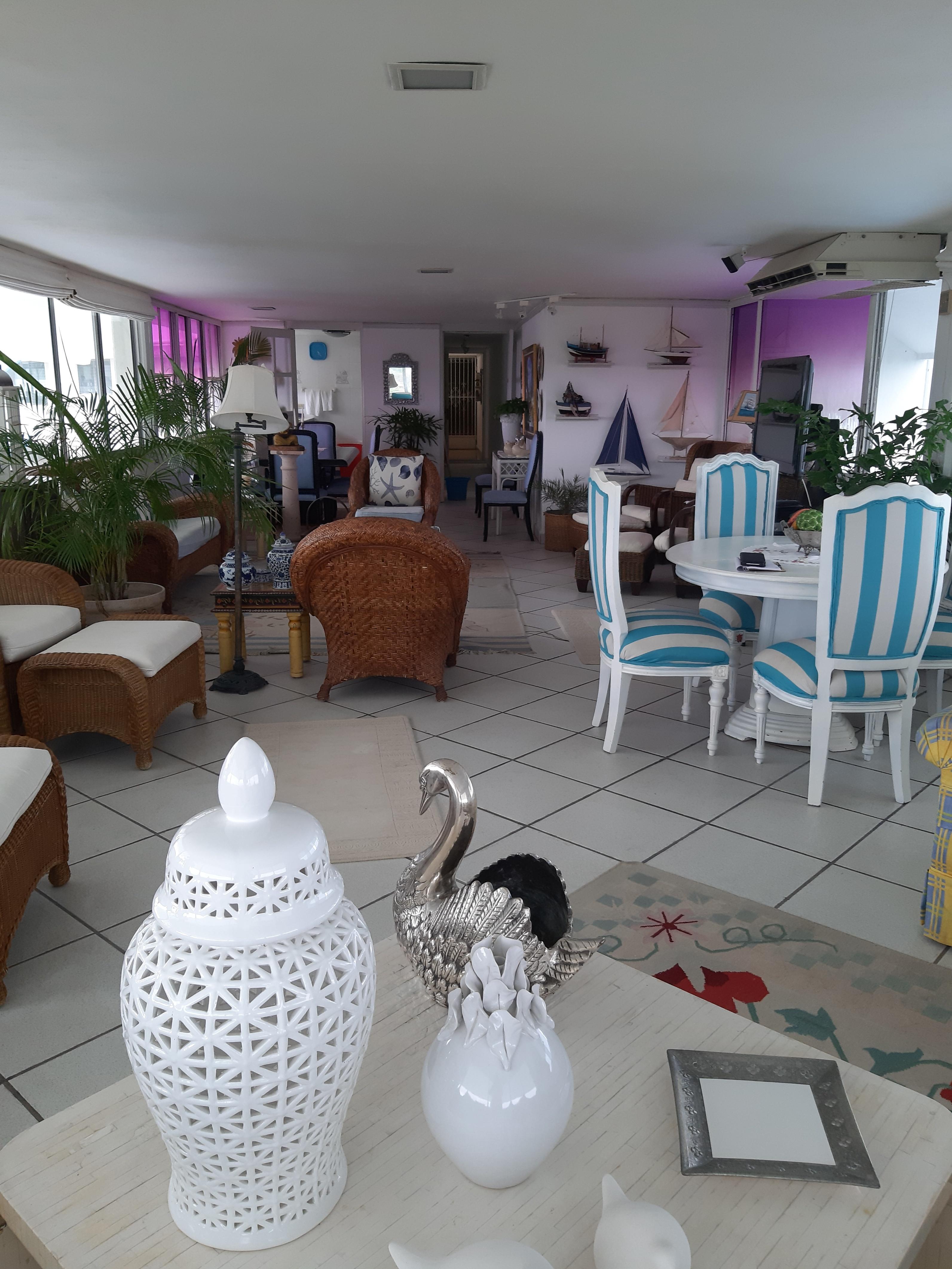 Apartment in Torre B Aprucc