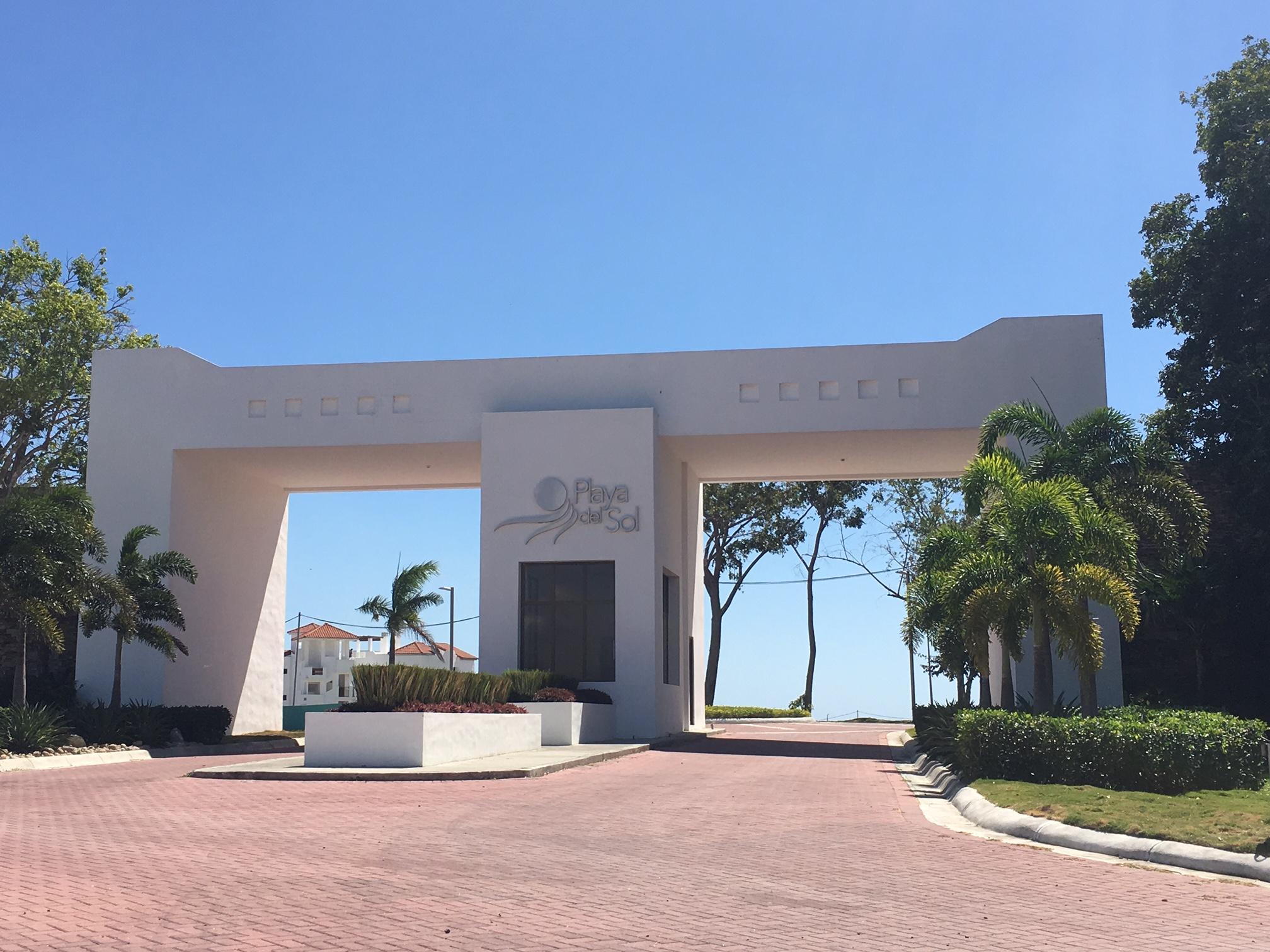 Playa de Sol